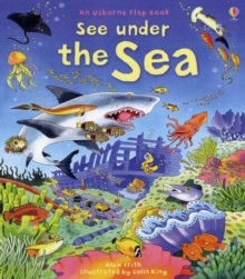 See Under the Sea, Hardback Book