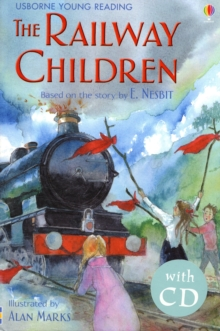 The Railway Children, Mixed media product Book