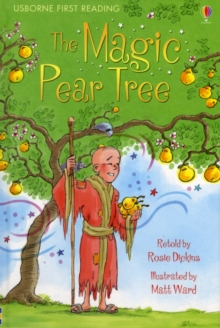 The Magic Pear Tree, Hardback Book