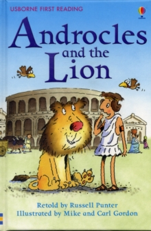 Androcles and the Lion, Hardback Book