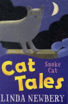 Cat Tales: Smoke Cat, Paperback Book
