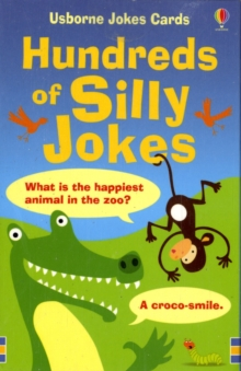 Hundreds of Silly Jokes, Cards Book