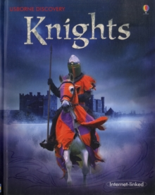Discovery: Knights, Hardback Book