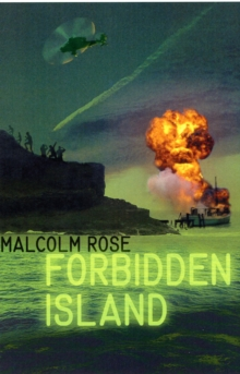 The Forbidden Island, Paperback Book