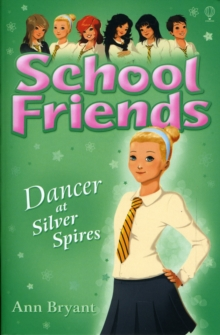 Dancer at Silver Spires, Paperback Book