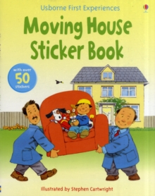 Moving House, Paperback Book