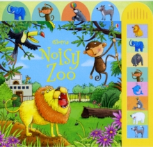 Noisy Zoo, Novelty book Book