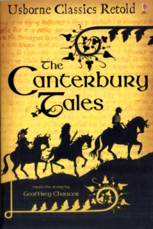 Canterbury Tales, Paperback Book