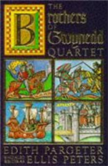 The Brothers of Gwynedd Quartet, Paperback Book