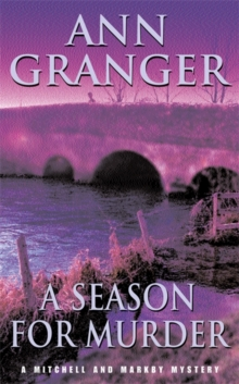 A Season for Murder, Paperback Book