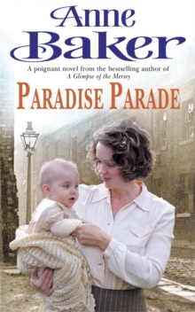Paradise Parade : A Gripping Saga of Love and Betrayal, Paperback Book