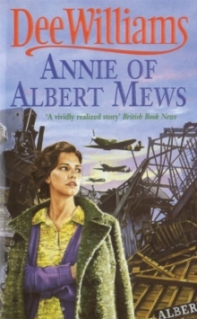 Annie of Albert Mews, Paperback Book
