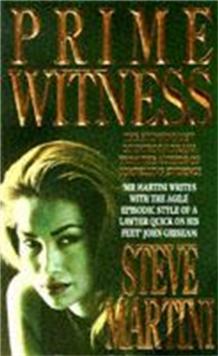 Prime Witness, Paperback / softback Book