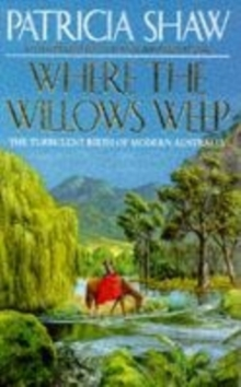 Where the Willows Weep, Paperback Book