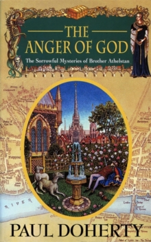 The Anger of God, Paperback Book