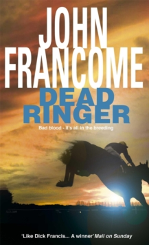 Dead Ringer : A riveting racing thriller that will keep you guessing, Paperback Book