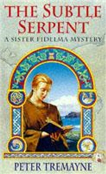 The Subtle Serpent (Sister Fidelma Mysteries Book 4), Paperback Book