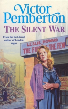 The Silent War, Paperback Book