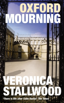 Oxford Mourning, Paperback Book