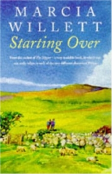 Starting Over : A heart-warming novel of family ties and friendship, Paperback Book