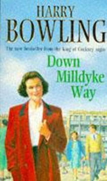 Down Milldyke Way, Paperback Book