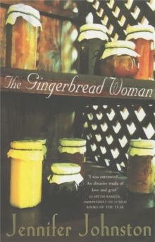 The Gingerbread Woman, Paperback / softback Book
