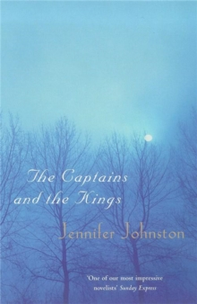 The Captains and the Kings, Paperback Book