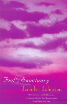 Fool's Sanctuary, Paperback Book