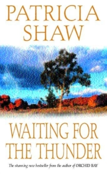 Waiting for the Thunder, Paperback Book