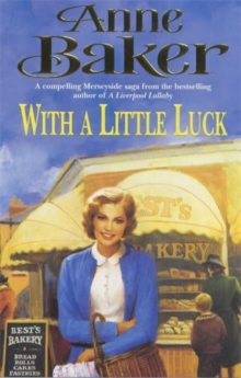 With a Little Luck : A Shocking Truth Changes a Family's Future Forever, Paperback Book