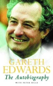 Gareth Edwards : The Autobiography, Paperback Book