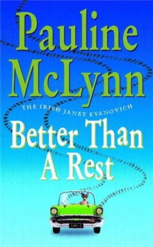 Better Than a Rest, Paperback Book