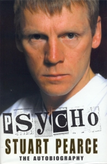 Psycho : The Autobiography, Paperback Book