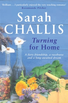 Turning for Home, Paperback Book