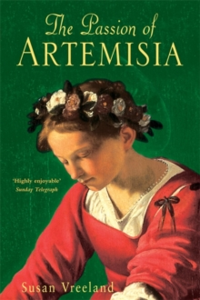 The Passion of Artemisia, Paperback / softback Book