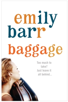 Baggage, Paperback Book