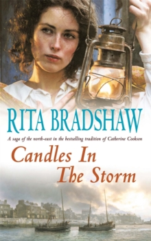 Candles in the Storm, Paperback Book