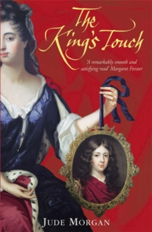The King's Touch, Paperback Book