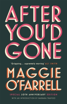 After You'd Gone, Paperback / softback Book