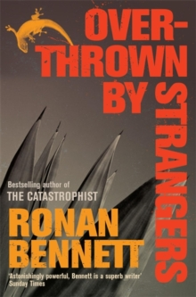 Overthrown by Strangers, Paperback Book