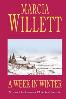 A Week in Winter : A moving tale of a family in turmoil in the West Country, Paperback Book