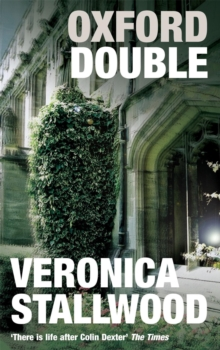 Oxford Double, Paperback Book