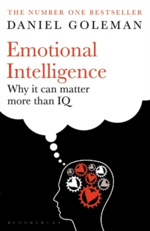 Emotional Intelligence : Why it Can Matter More Than IQ, Paperback Book
