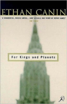 For Kings and Planets, Paperback Book