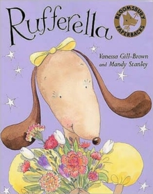 Rufferella, Paperback Book