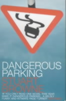 Dangerous Parking, Paperback Book