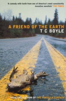 A Friend of the Earth, Paperback Book
