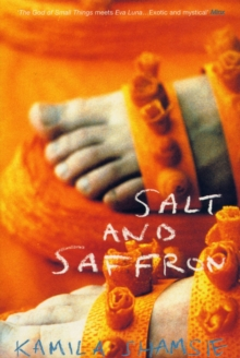 Salt and Saffron, Paperback Book