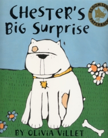 Chester's Big Surprise, Paperback Book
