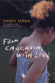 From Caucasia, with Love, Paperback Book